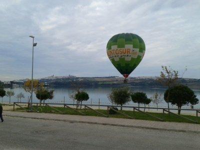 Cádiz的热气球之旅适合情侣入住