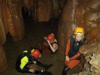 练习洞穴学