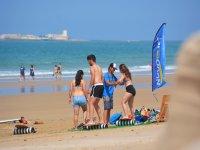ejercicios para el surf