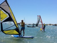 windsurf novojet