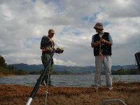 Cursillos de pesca