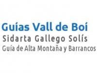 Guías Vall de Boí Barranquismo