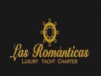 Las Romanticas Luxury Yacht Paseos en Barco