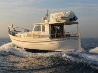 夜船帆船渔船