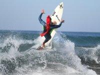 surfista oceansea