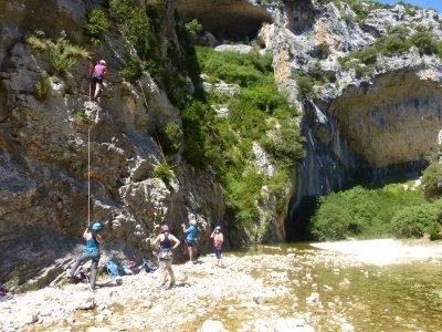 Guías Vall de Boí Escalada