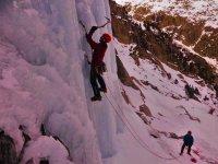 Expedicion de alpinismo
