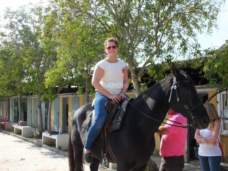 Ride around Gandía