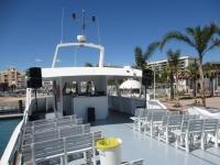Boat Party y Paseo a Caballo por Playa de Gandía