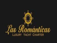 Las Romanticas Luxury Yacht Party Boat