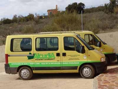 Alcudia Complejo Turístico Rutas 4x4
