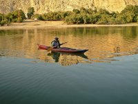 Navega en nuestras canoas