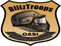 Blitz Troops Paintball