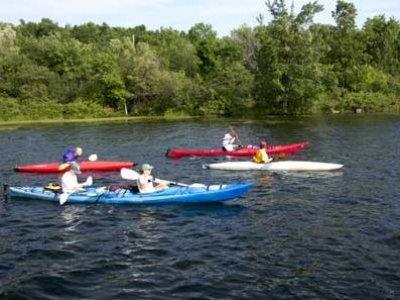 Caralebro Kayaks