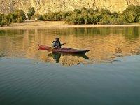 Alquila uno de nuestros kayaks