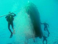 submarinismo dive