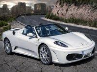 Conduce nuestro Ferrari
