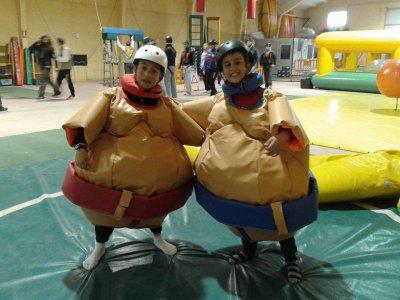 Humor Amarillo para niños en Salamanca 2 horas
