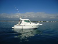 Fishing trip by boat in Cambrils 4 hours