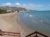 descubre las playas de alcoceber