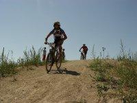 Bici de montaña