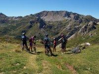 Mountain bike en Valencia