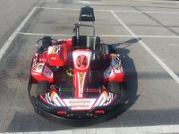 Karting session in Alhama de Murcia - 300cc 8 min