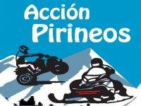 Acción Pirineos