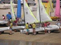 Campamento interno inglés en Puerto Sherry 7 días