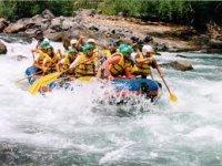 rafting rio Cabriel