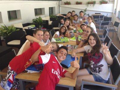 Campamento de Inglés en Cádiz durante 1 semana