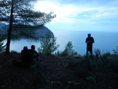 Trekking Session in Ibiza, 4-6 hours