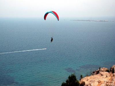 Centro de vuelo Mediterráneo