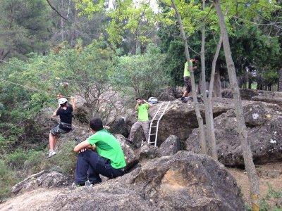 Campamento de Verano en Inglés Córdoba 2 semanas