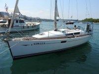 Alquilar velero Sun Odyssey Menorca sin patrón