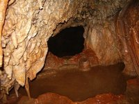 Cueva excentrica