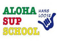 Aloha Sup School Pesca