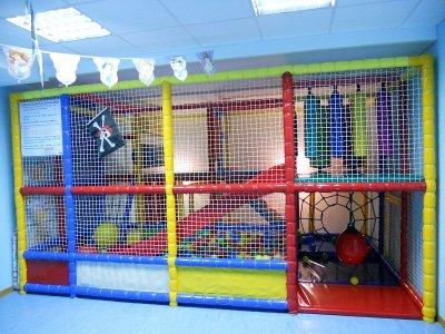Alquiler de local infantil en Móstoles 4 horas