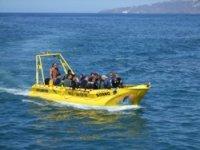 潜水中心ATLANTIK,我们的船吉卜赛鰤