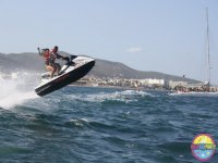 jet skis parties boat ibiza boat party