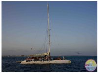 the best party boat in ibiza