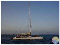 el mejor barco de fiesta en ibiza