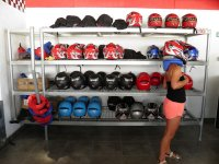 Carrera de Karting para Niños Jávea 12 minutos