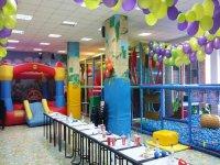 Oferta cumpleaños infantil Zaragoza lunes febrero