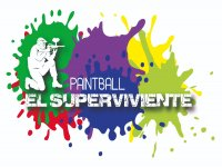 El Superviviente Paintball Banana Boat