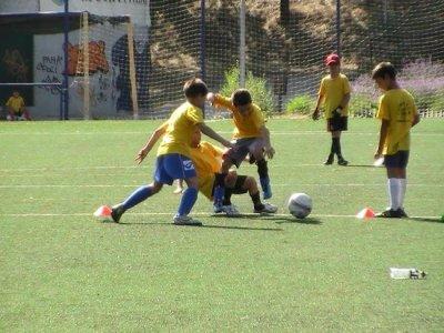 莫拉塔拉斯圣周足球校园3天