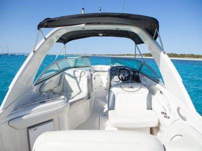 Charter en Ibiza Paseos en Barco