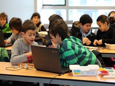 Campamentos Tecnológicos Donostia
