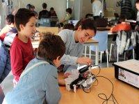 Fabricando robots