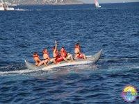 香蕉船党船船党党船伊维萨